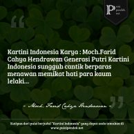 Kartini Indonesia